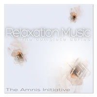 Relaxation Music: The Complete Series